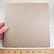 8x8 Heavy Chipboard