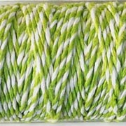 Bakers Twine - Lime**