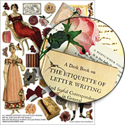 Letters from the Past 2 Collage Sheet