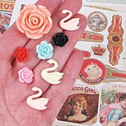 Cigar Box Sweeties Add-On Kit - SOLD OUT