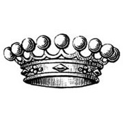 Large Ball Crown
