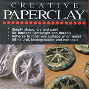 Creative Paperclay*