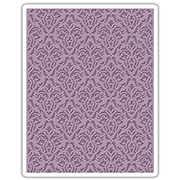 Damask Tim Holtz Embossing Folder