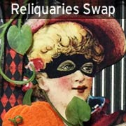 *2016 Chipboard Reliquaries Swap Gallery
