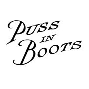 Puss in Boots Text