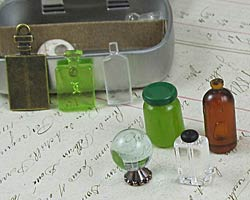 July 2015 Kit - Magic Potions - SOLD OUT