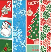 A Very Merry Christmas 6x6 Paper Pad - SOLD OUT